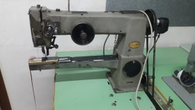 Máquina Puig (bota)