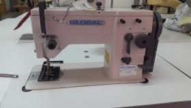 Global Mod. ZZ 509