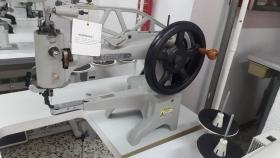SEWMAQ – Máquina de Remendón